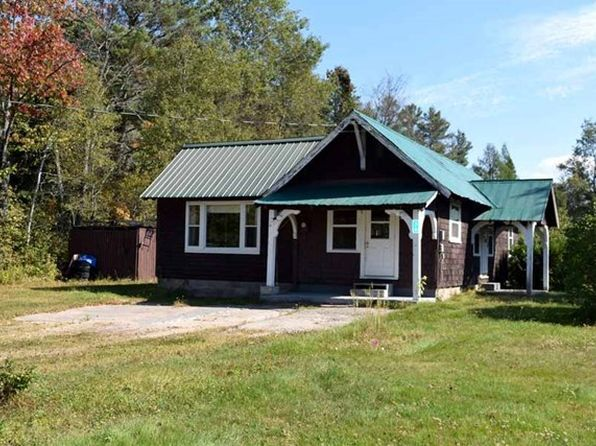 2 bed 1 bath Single Family at 36 County Route 60 Brighton, NY, 12976 is for sale at 64k - 1 of 9