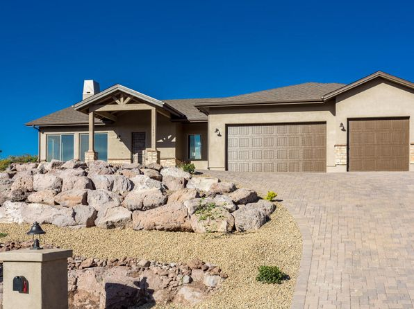 3 bed 1.75 bath Single Family at 1043 TROUBLE SHOOTER LN PRESCOTT, AZ, 86301 is for sale at 400k - 1 of 21