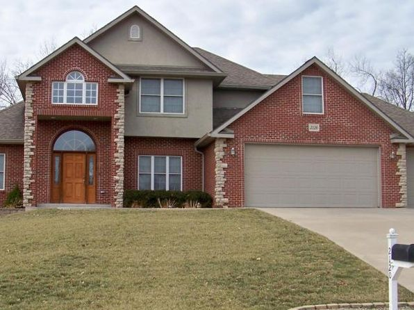 4 bed 5 bath Single Family at 2120 Whitney Woods Ct Jefferson City, MO, 65101 is for sale at 340k - 1 of 35