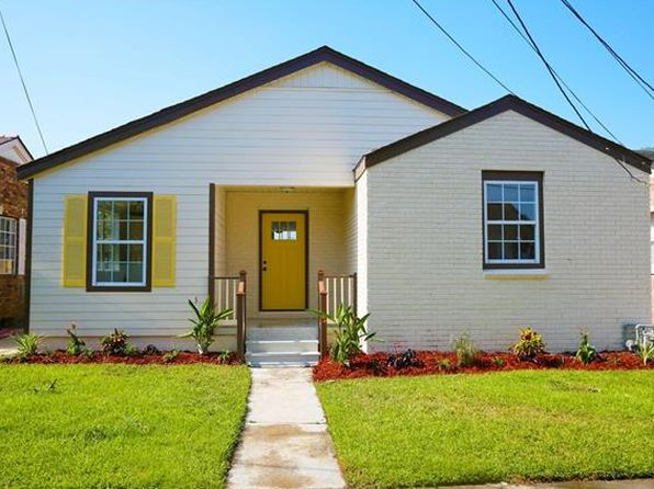 3 bed 2 bath Single Family at 1635 Foy St New Orleans, LA, 70122 is for sale at 179k - 1 of 15