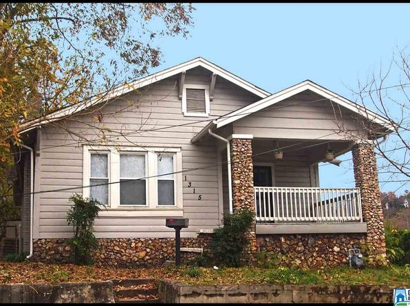 2 bed 1 bath Single Family at 1315 16th St S Birmingham, AL, 35205 is for sale at 150k - 1 of 26