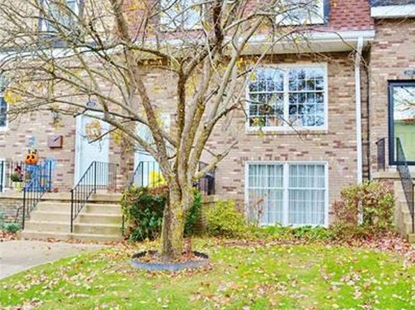 3 bed 3 bath Townhouse at 2325 Big Rock Rd Allison Park, PA, 15101 is for sale at 205k - 1 of 25