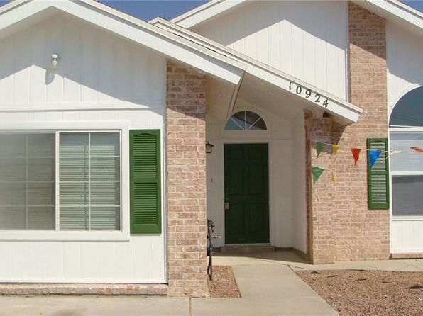 4 bed 2 bath Single Family at 10924 Stonebridge Dr El Paso, TX, 79934 is for sale at 95k - 1 of 38