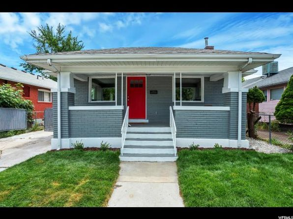 3 bed 2 bath Single Family at 164 E Hampton Ave Salt Lake City, UT, 84111 is for sale at 300k - 1 of 12