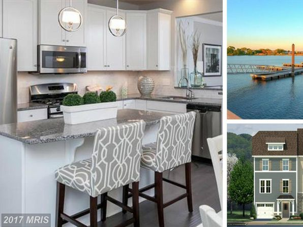 3 bed 3 bath Townhouse at 8216 Secluded Cove Ln Baltimore, MD, 21222 is for sale at 325k - 1 of 18