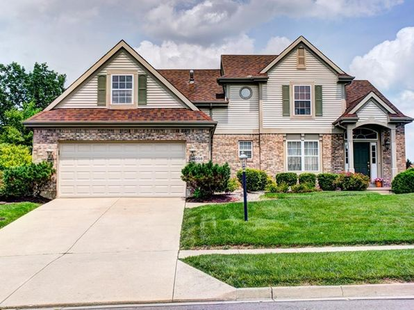 3 bed 4 bath Single Family at 4056 Cambridge Trl Beavercreek, OH, 45430 is for sale at 325k - 1 of 34