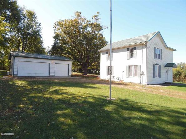 3 bed 2 bath Single Family at 25440 Locust Rd Lanark, IL, 61046 is for sale at 159k - 1 of 23