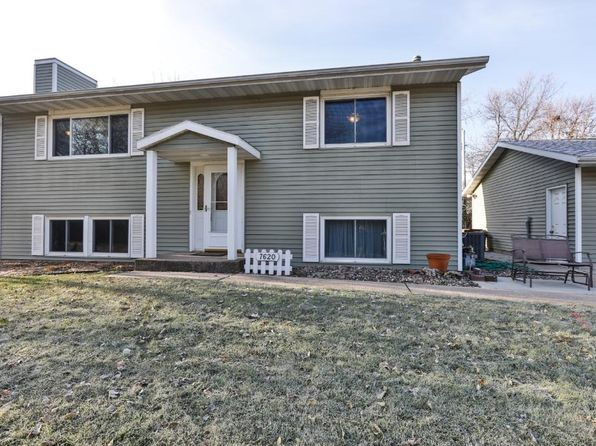 3 bed 2 bath Single Family at 7620 Hadley Ave S Cottage Grove, MN, 55016 is for sale at 225k - 1 of 18