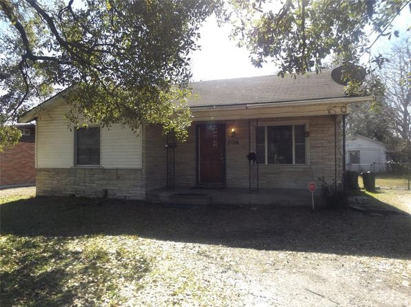 2 bed 1 bath Single Family at 706 VASHTI DR HOUSTON, TX, 77037 is for sale at 110k - 1 of 7