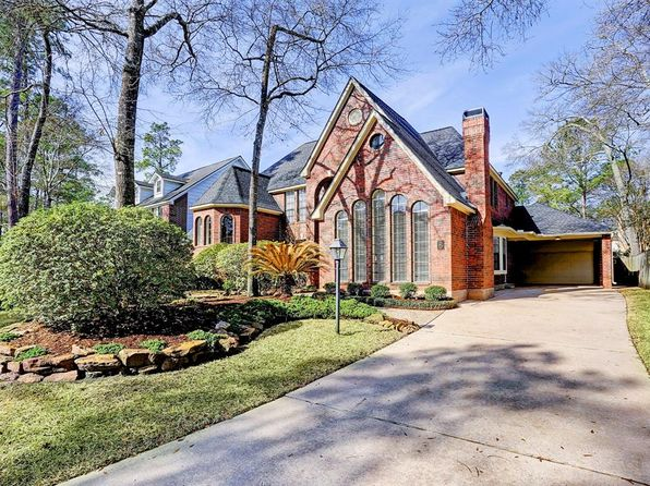 4 bed 4 bath Single Family at 6 Brandenberry Ct Spring, TX, 77381 is for sale at 540k - 1 of 27