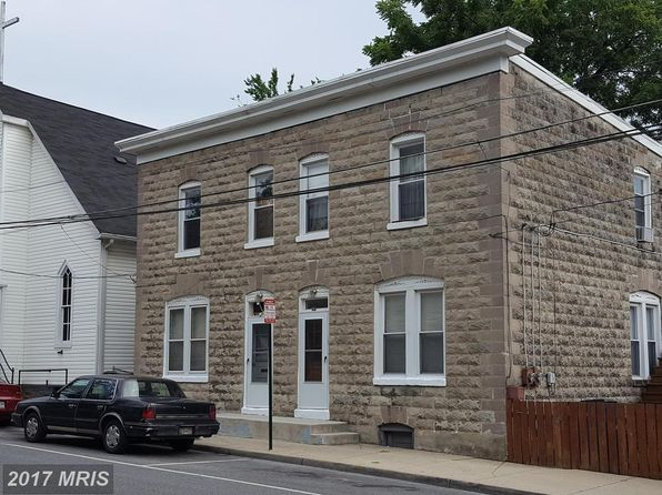null bed null bath Multi Family at 67AND 69 North Ave Hagerstown, MD, 21740 is for sale at 75k - 1 of 3