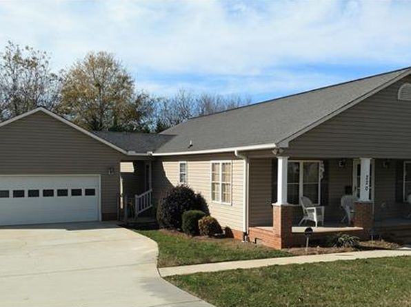 3 bed 2 bath Single Family at 220 Depot St Rockwell, NC, 28138 is for sale at 170k - 1 of 14