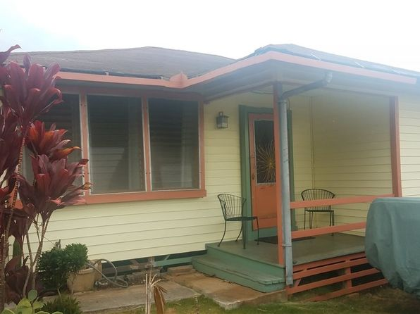 2 bed 1 bath Single Family at 2054 Pakolu St Wailuku, HI, 96793 is for sale at 450k - 1 of 11