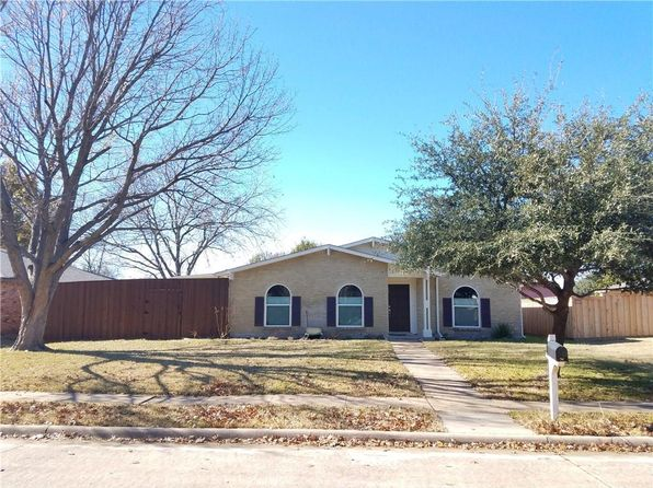 3 bed 2 bath Single Family at 6505 Osage Trl Plano, TX, 75023 is for sale at 265k - 1 of 33