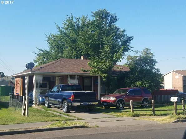 2 bed 1 bath Single Family at 895 W Orchard Ave Hermiston, OR, 97838 is for sale at 127k - 1 of 17
