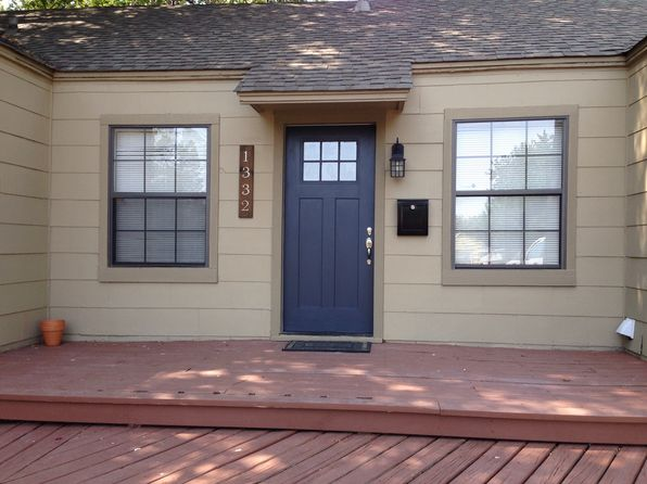 3 bed 2 bath Single Family at 1332 S Erie Ave Tulsa, OK, 74112 is for sale at 130k - 1 of 38