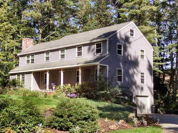 3 bed 3 bath Single Family at 17 Pine Woods Rd East Kingston, NH, 03827 is for sale at 459k - 1 of 35