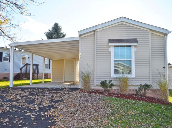 2 bed 1 bath Mobile / Manufactured at 122 Farnsworth Dr Delmont, PA, 15626 is for sale at 55k - 1 of 7