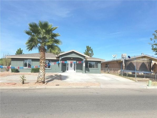 3 bed 2 bath Single Family at 5701 Sweetwater Dr El Paso, TX, 79924 is for sale at 135k - 1 of 42