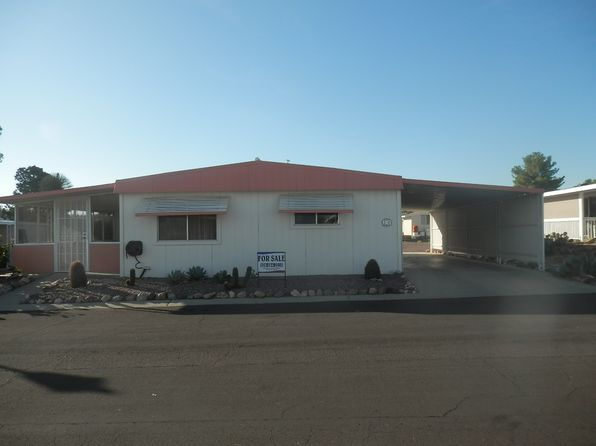 2 bed 1 bath Mobile / Manufactured at 2501 W Wickenburg Way Wickenburg, AZ, 85390 is for sale at 18k - 1 of 7