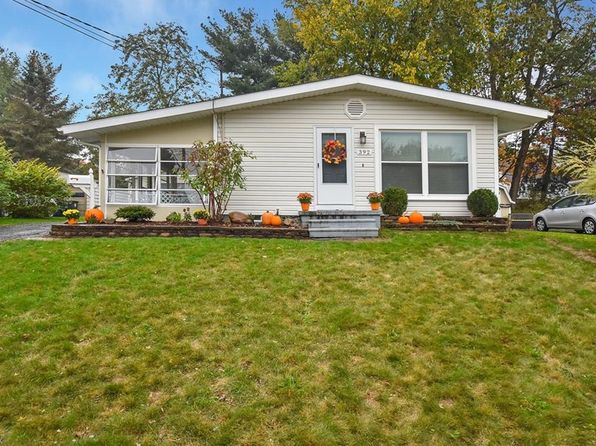 3 bed 2 bath Single Family at 392 Rutland Ave Akron, OH, 44305 is for sale at 99k - 1 of 25