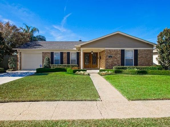 3 bed 2 bath Single Family at 736 Hickory St Gretna, LA, 70056 is for sale at 193k - 1 of 19