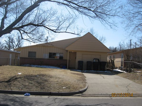 3 bed 1 bath Single Family at 1028 SE 40th St Oklahoma City, OK, 73129 is for sale at 28k - 1 of 7