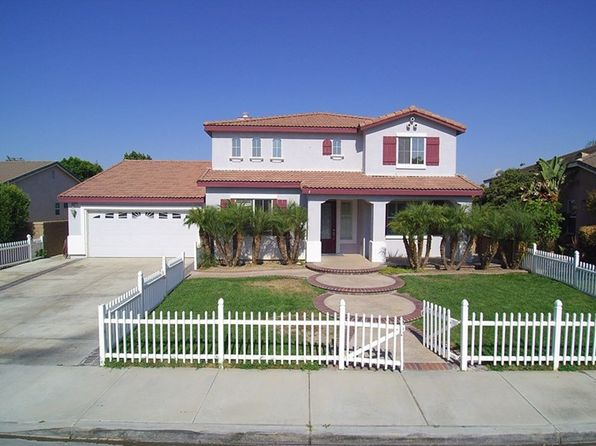 5 bed 3 bath Single Family at 6947 Song Sparrow Rd Eastvale, CA, 92880 is for sale at 600k - 1 of 49