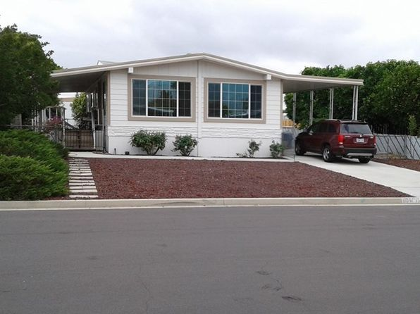 2 bed 2 bath Mobile / Manufactured at 26035 Chelsea Way Hemet, CA, 92544 is for sale at 120k - 1 of 7