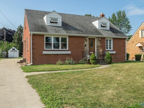 3 bed 1 bath Single Family at 307 Lorraine Pl Rossford, OH, 43460 is for sale at 140k - 1 of 17