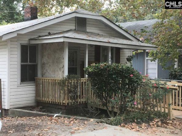 3 bed 1 bath Single Family at 2434 Greene St Columbia, SC, 29205 is for sale at 25k - 1 of 2
