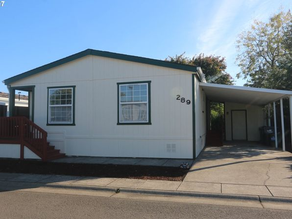 2 bed 2 bath Mobile / Manufactured at 1699 N Terry St Eugene, OR, 97402 is for sale at 44k - 1 of 15