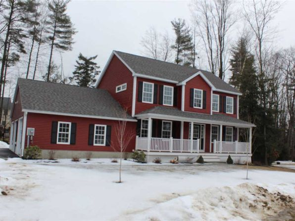 4 bed 2.5 bath Single Family at 26 Crimson Ln Rochester, NH, 03868 is for sale at 330k - 1 of 18