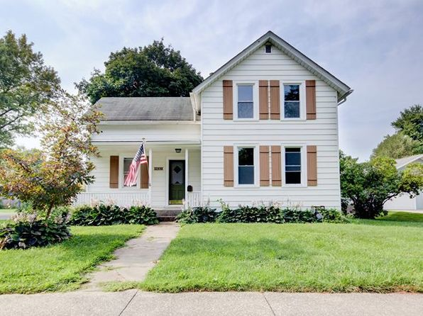 3 bed 1 bath Single Family at 344 E Park St Geneseo, IL, 61254 is for sale at 109k - 1 of 18