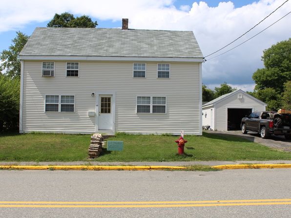 3 bed 2 bath Single Family at 44 Beechwood St Thomaston, ME, 04861 is for sale at 199k - 1 of 32