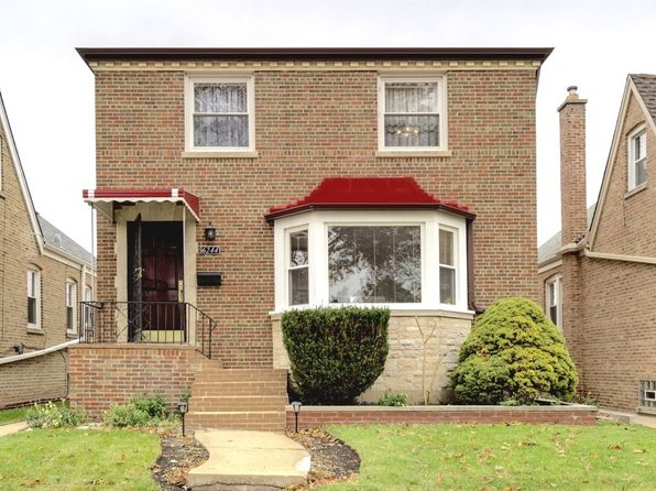 4 bed 3 bath Single Family at 6244 W Fletcher St Chicago, IL, 60634 is for sale at 319k - 1 of 35