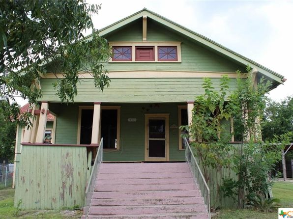 3 bed 1 bath Single Family at 433 E DAVILLA ST BARTLETT, TX, 76511 is for sale at 68k - 1 of 22
