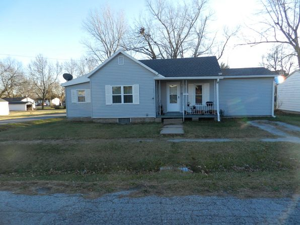 2 bed 1 bath Single Family at 322 E Jenkins St Maryville, MO, 64468 is for sale at 46k - 1 of 6