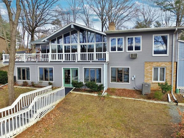 4 bed 5 bath Single Family at 1229 Belle Isle Dr Union Hall, VA, 24176 is for sale at 600k - 1 of 23