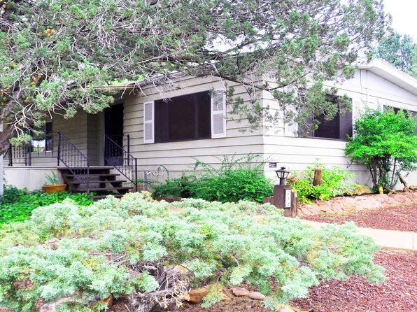 2 bed 2 bath Mobile / Manufactured at 6770 W State Route 89a Sedona, AZ, 86336 is for sale at 63k - 1 of 11