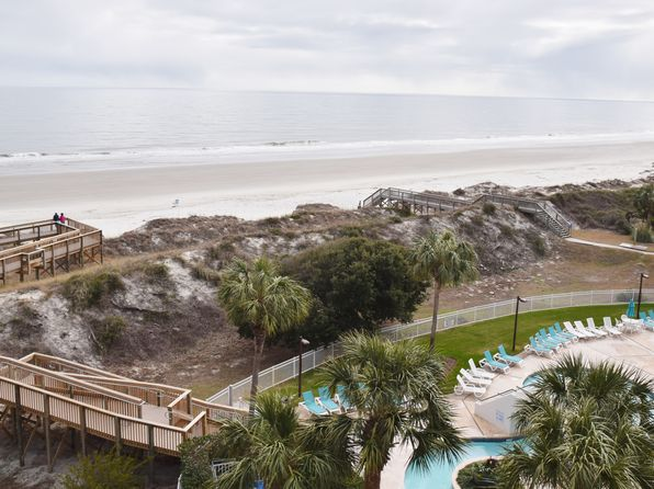 2 bed 2 bath Condo at 601 Retreat Beach Cir Pawleys Island, SC, 29585 is for sale at 397k - 1 of 12