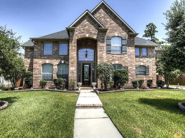 4 bed 4 bath Single Family at 15806 Hunters Lake Way Houston, TX, 77044 is for sale at 390k - 1 of 37
