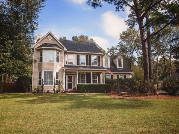4 bed 3 bath Single Family at 107 Old Course Rd Summerville, SC, 29485 is for sale at 310k - 1 of 52