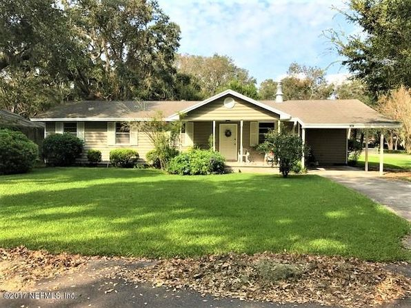 3 bed 2 bath Single Family at 1943 Palm Dr Fernandina Beach, FL, 32034 is for sale at 215k - google static map
