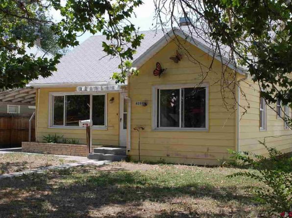 3 bed 2 bath Single Family at 829 Palmer St Delta, CO, 81416 is for sale at 137k - 1 of 19
