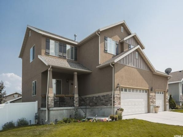 4 bed 2.5 bath Single Family at 6787 S Ticklegrass Rd West Jordan, UT, 84081 is for sale at 310k - 1 of 25