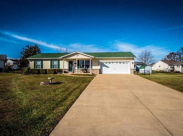 3 bed 2 bath Single Family at 28 Rawhide Ct Warrenton, MO, 63383 is for sale at 155k - 1 of 21