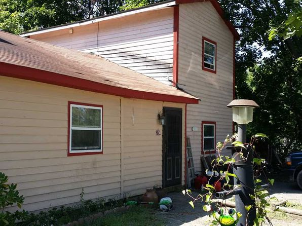 4 bed 2 bath Single Family at 487 Hill Rd Hoosick Falls, NY, 12090 is for sale at 120k - 1 of 13