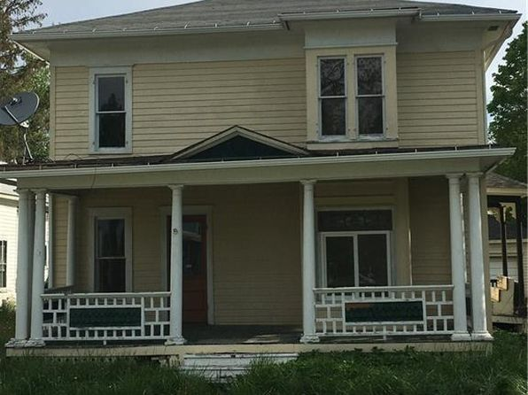 4 bed 1 bath Single Family at 36 Mechanic St Angelica, NY, 14709 is for sale at 20k - 1 of 24