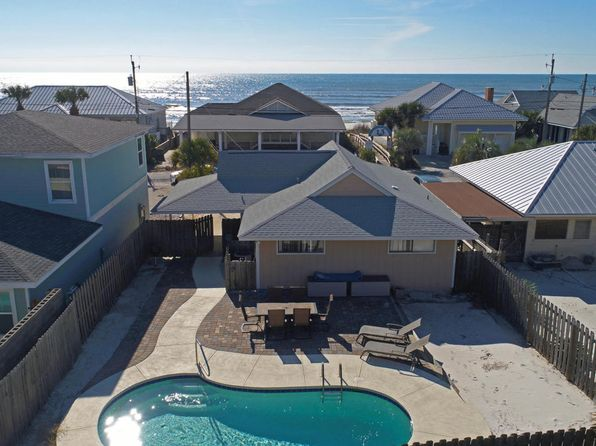 2 bed 2 bath Single Family at 6708 Gulf Dr Panama City Beach, FL, 32408 is for sale at 500k - 1 of 19